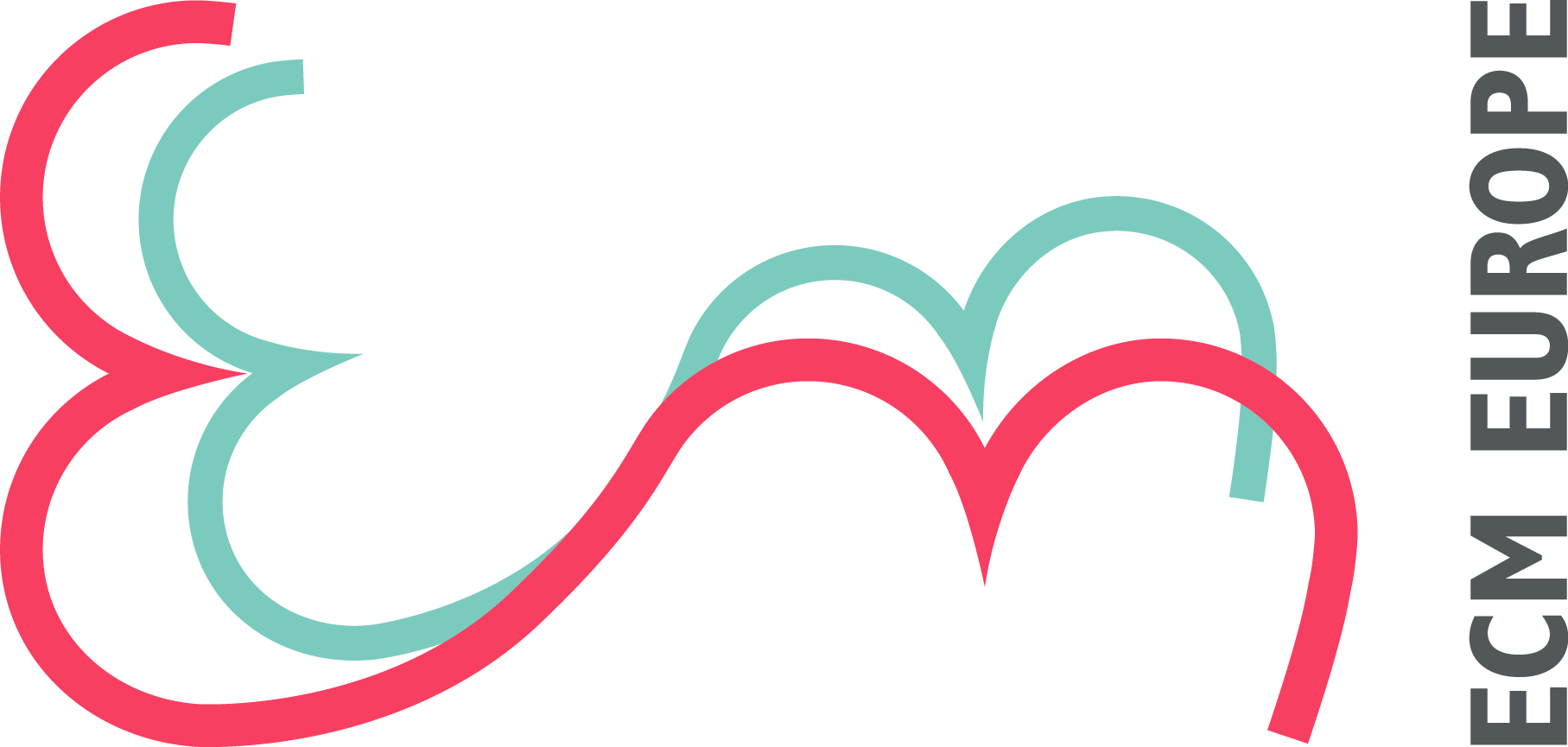 Logo ECM Europe BV